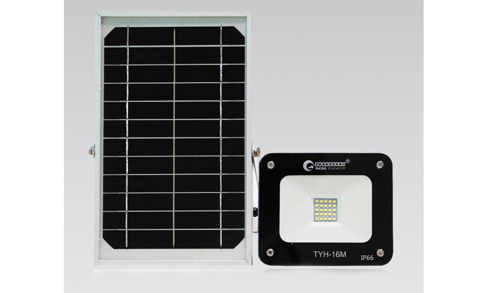 電池交換式 実用新案登録 LEDソーラーライト