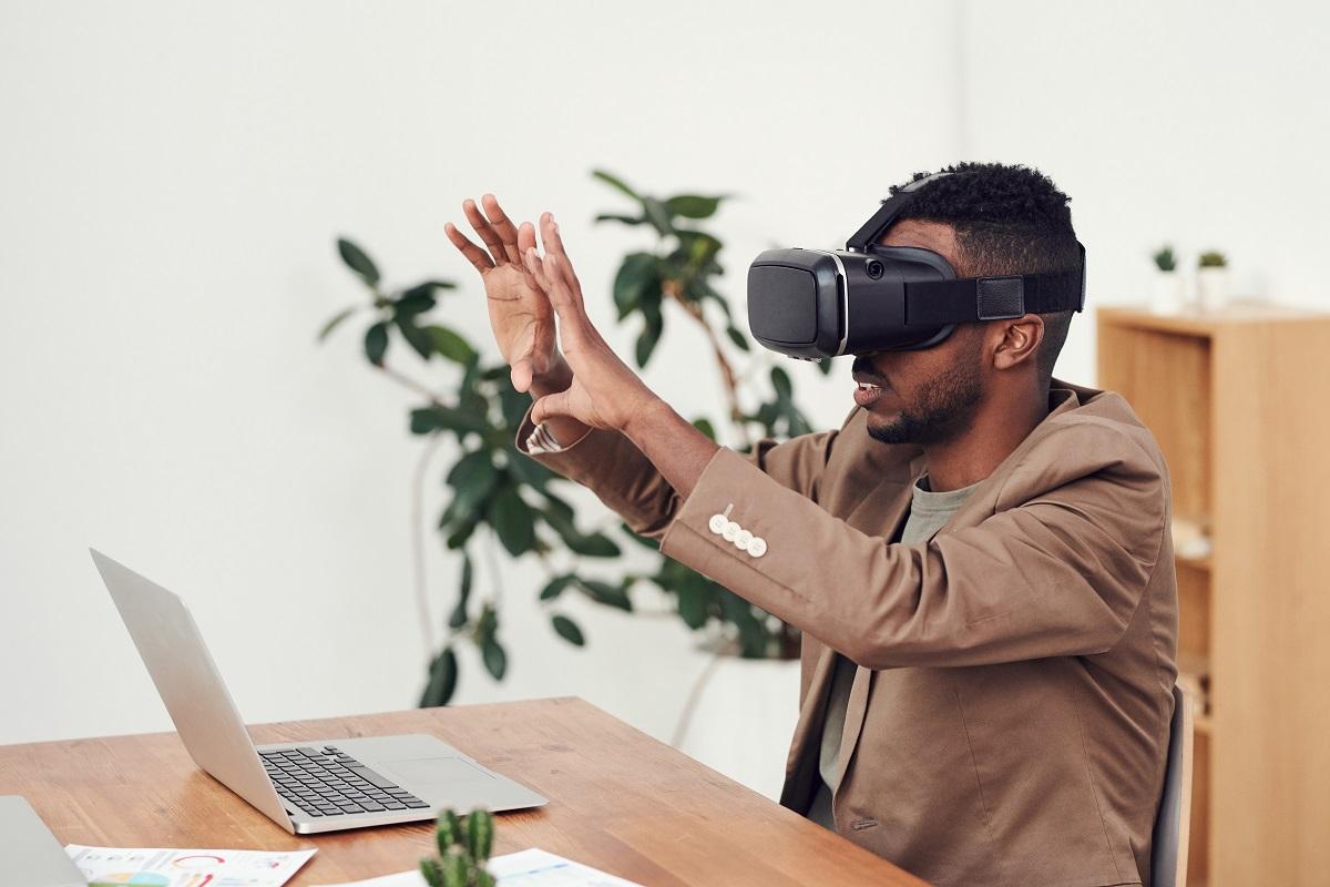 VR活用提案